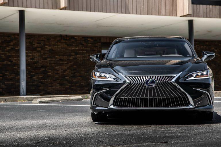 Lexus Brand Sales Figures - US