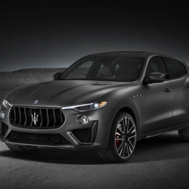 Maserati U.S Sales Reports