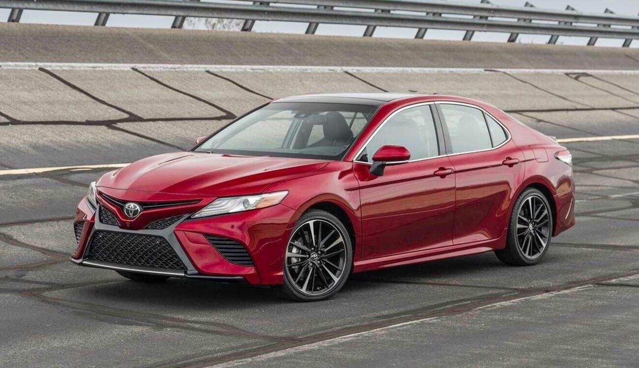 Toyota Sales US