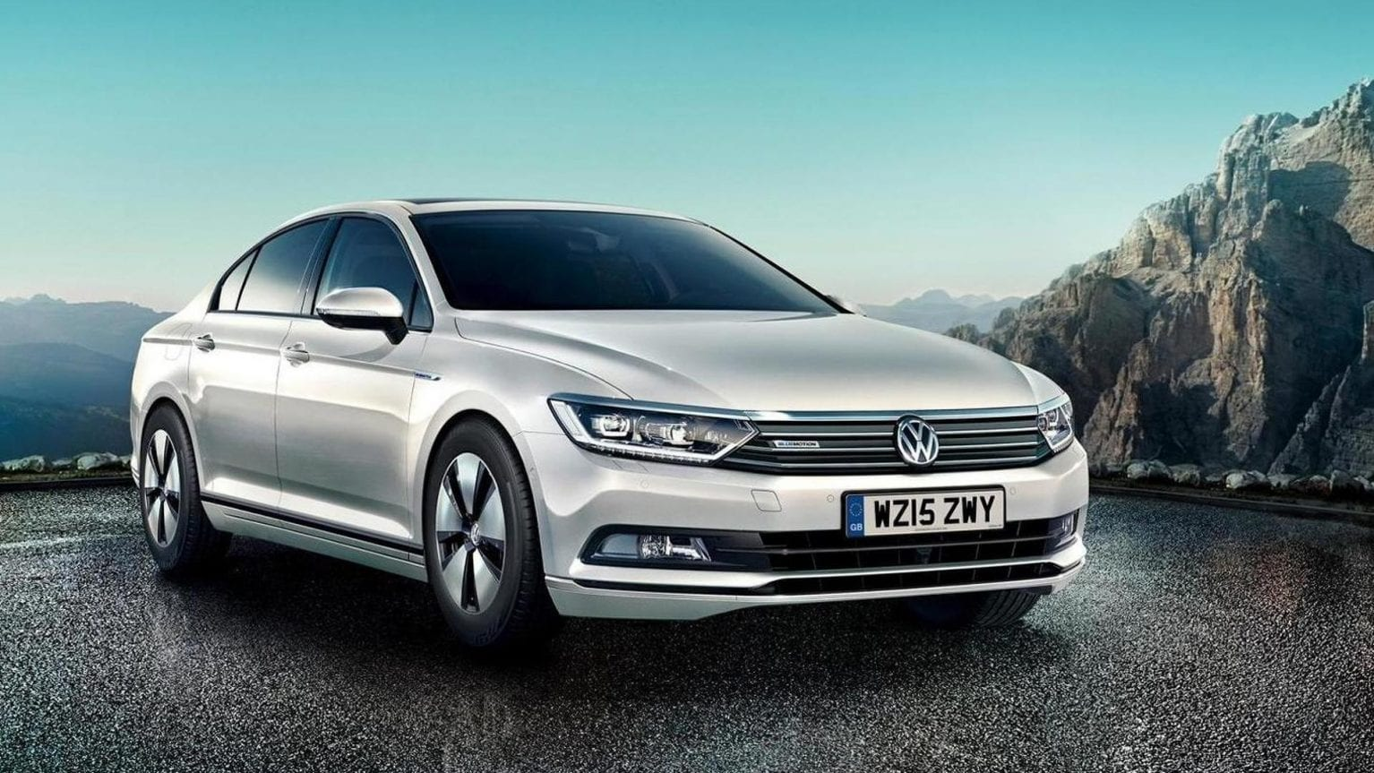 US Volkswagen Sales Figures