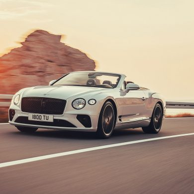bentley sales figures canada