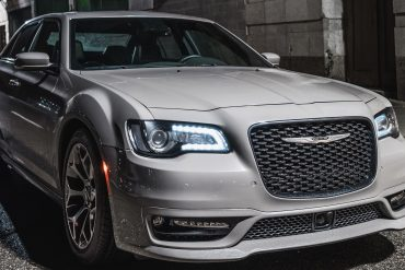 chrysler sales figures canada
