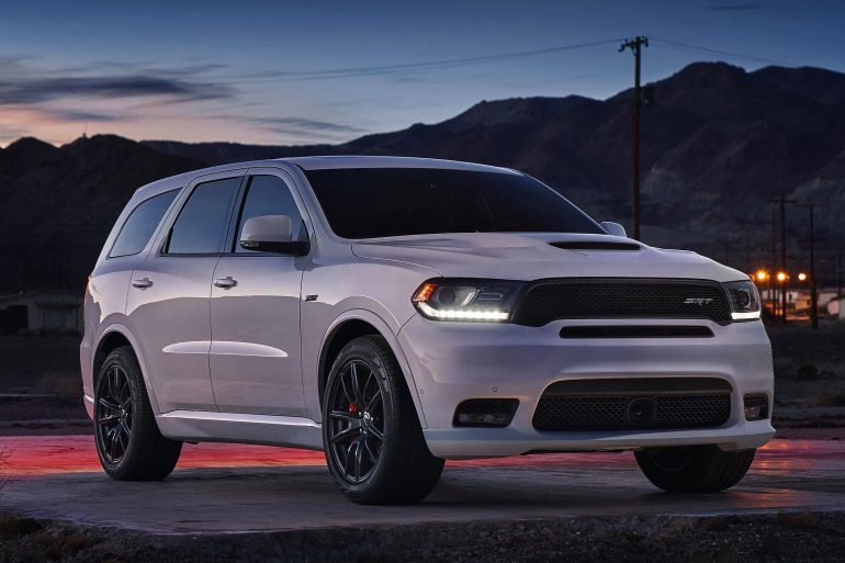 dodge sales figures canada