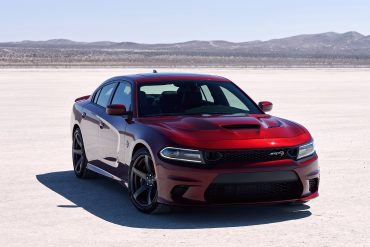 dodge sales figures us