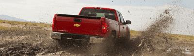2013 Chevrolet Silverado Extended Cab LTZ 4x4 Z71