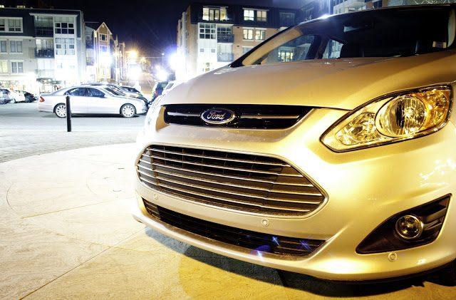 2013 Ford C-Max Hybrid SEL Bishops Landing