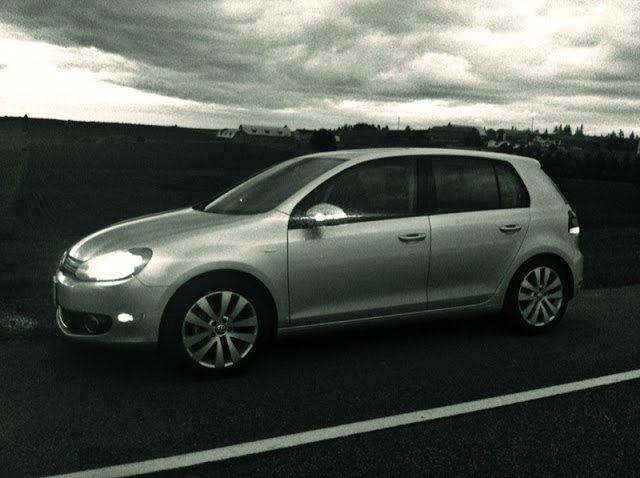 2013 Volkswagen Golf TDI Wolfsburg Hunter River PEI farm