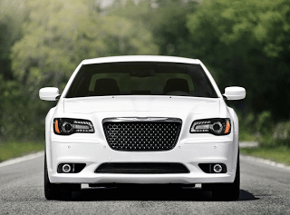 2011 Chrysler 300 SRT8