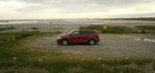 2013 Dodge Journey R/T Rallye Lawrencetown beach