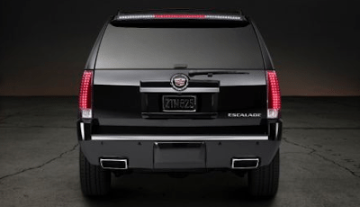 2014 Cadillac Escalade Premium Collection