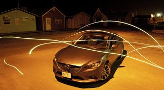 2014 Mazda 6 GT Eastern Passage NS