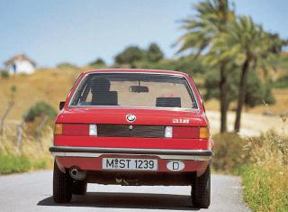 1978 BMW 316