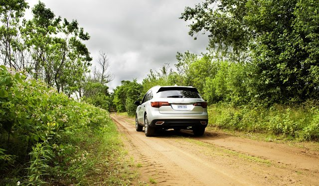 2014 Acura MDX Newton Road PEI