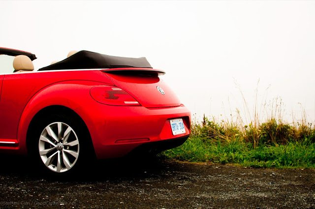 2013 Volkswagen Beetle Convertible Highline
