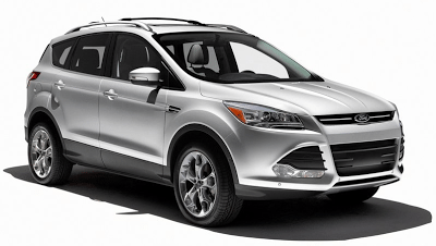 2013 Ford Escape grey