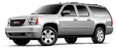 2013 GMC Yukon XL SLE 1500