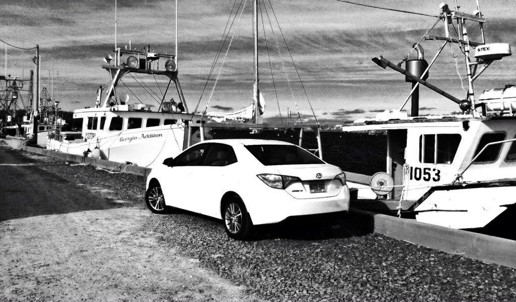 2014 Toyota Corolla LE Fisherman's Cove