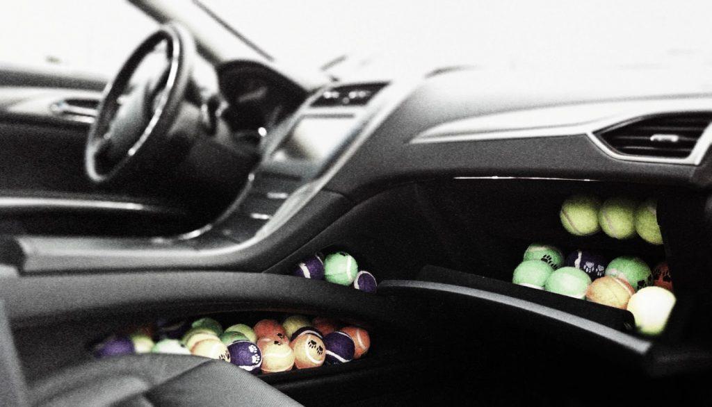 2014 Lincoln MKZ Hybrid interior