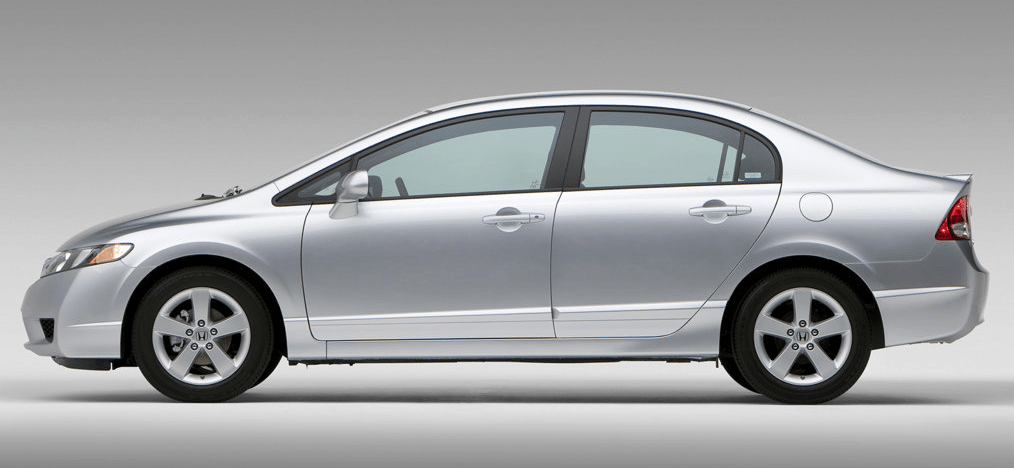 2009 Honda Civic sedan