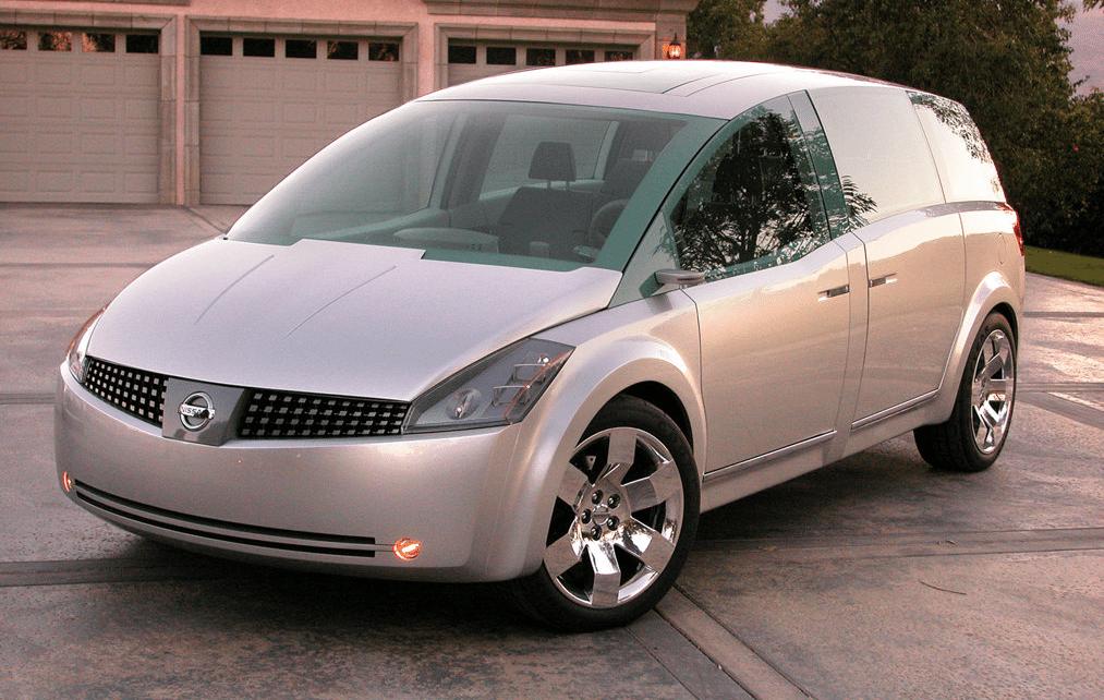 2002 Quest Concept