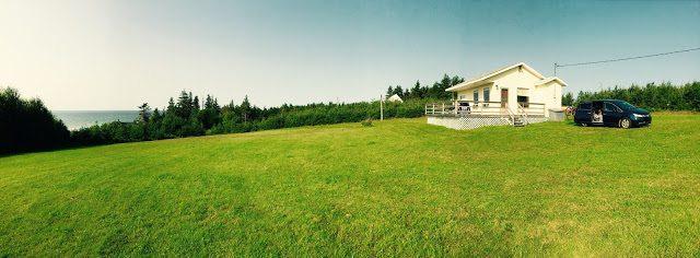 Beachcomber Cottage Honda Odyssey