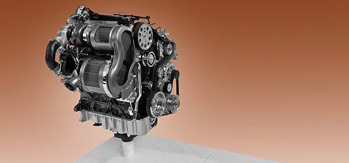 Volkswagen 2.0 TDI engine