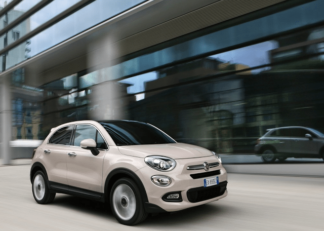 Small SUV Sales In Canada – September 2015 YTD | GCBC