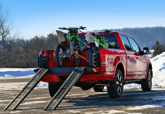 2015 Ford F-150 Supercrew