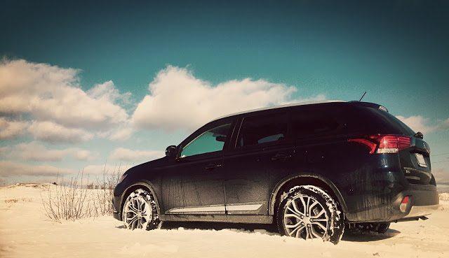 2016 Mitsubishi Outlander ES AWC