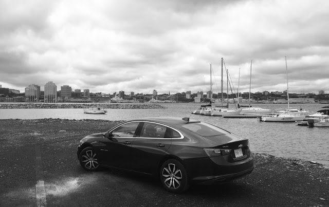 2016 Chevrolet Malibu Kings Wharf Dartmouth