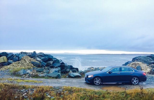 2017 Mercedes-Benz E-Class Cow Bay Nova Scotia