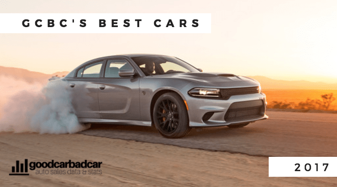 best cars of 2017