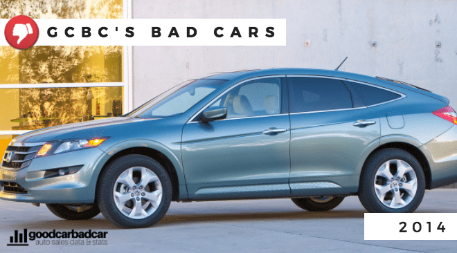 2014 worst cars