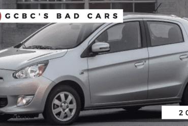 2015 worst cars