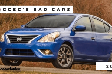 2016 worst cars