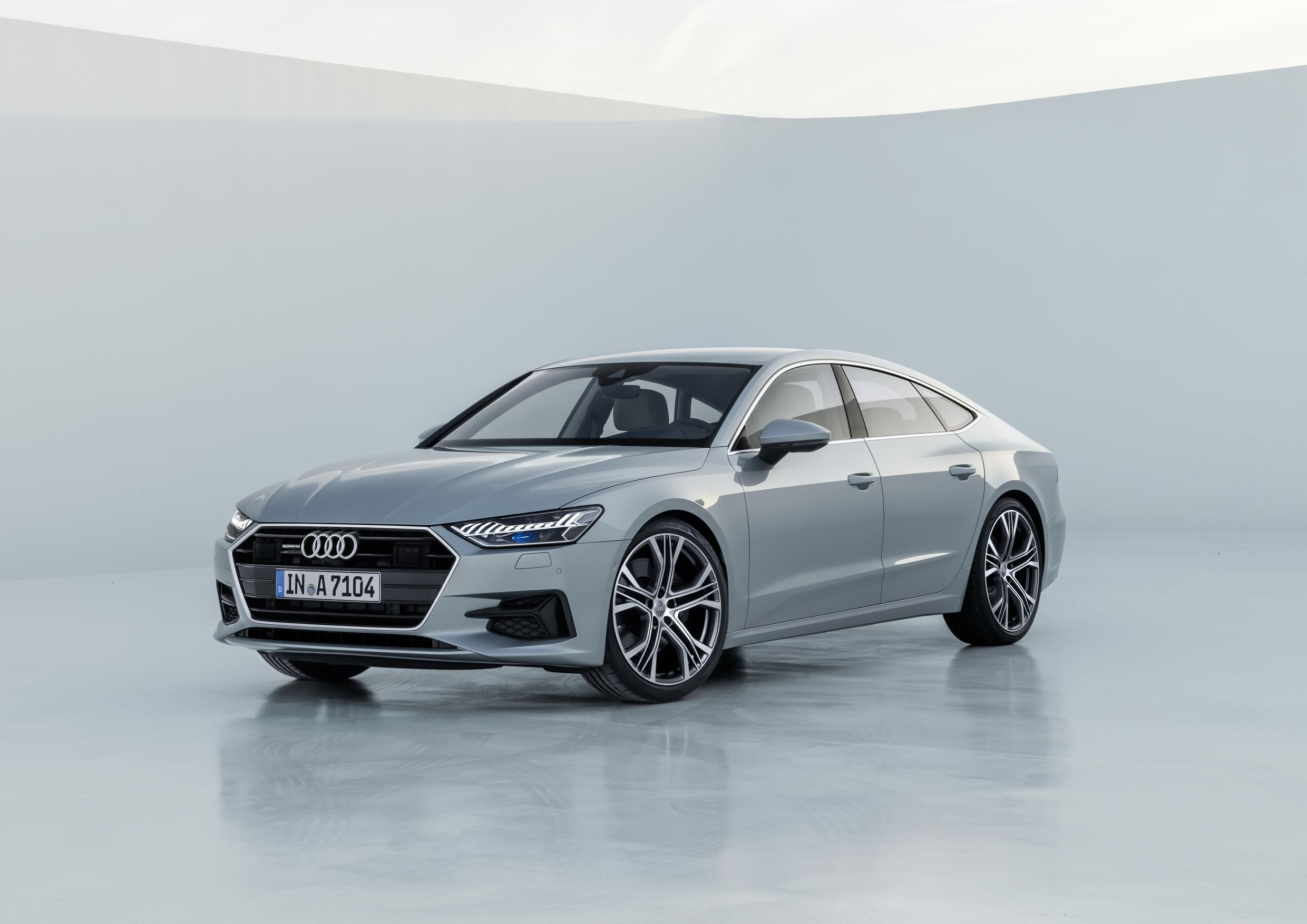 Audi A7 | BMW Third Quarter Profits Drop