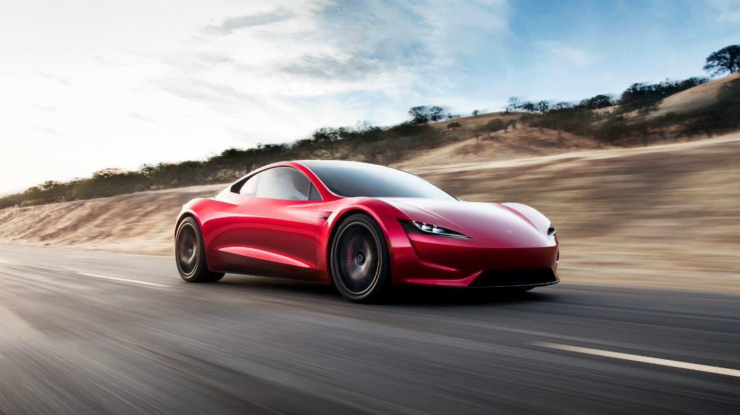 "Tesla Roadster Concept - image courtesy <a href=""https://www.tesla.com/presskit?redirect=no"">Tesla Press Kit</a>"