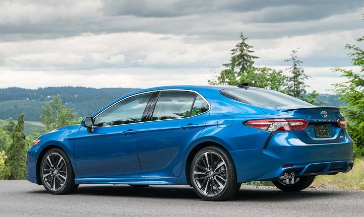 Best Selling Cars 2017 >> Top 20 Best Selling Cars In America December 2017 Gcbc