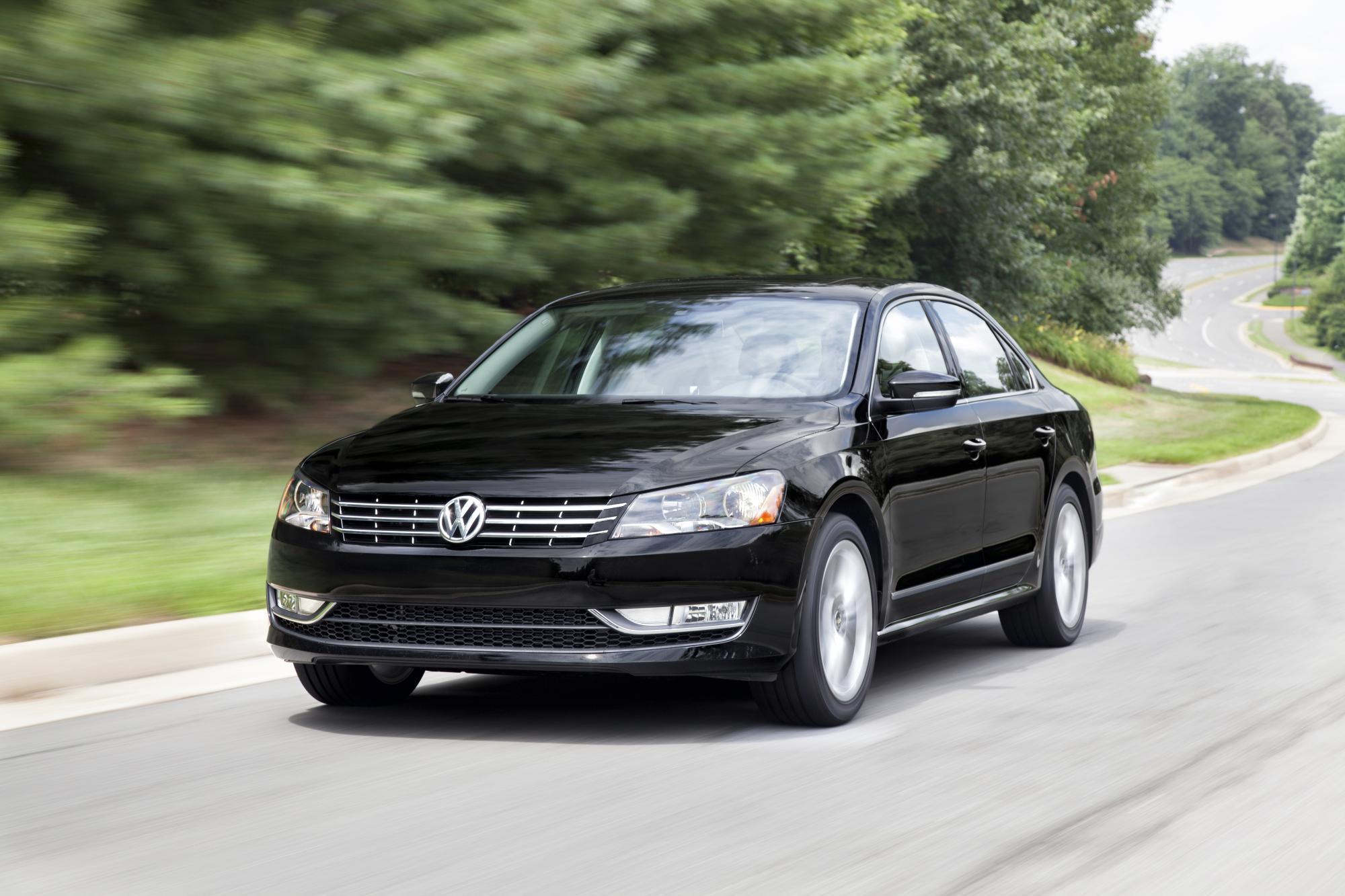 Volkswagen Group reports record sales in 2017 despite dieselgate hangover