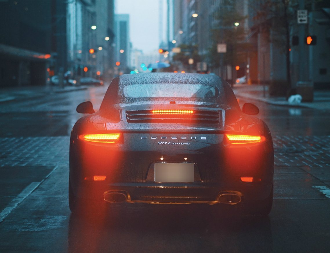 Porsche were one of the manufacturers to post record sales in 2017, despite gloomy predictions by automakers GoodCarBadCar 2017 US auto sales