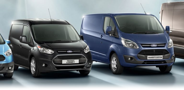 6f45ca7065 Best Selling Commercial Vans in America for January 2018
