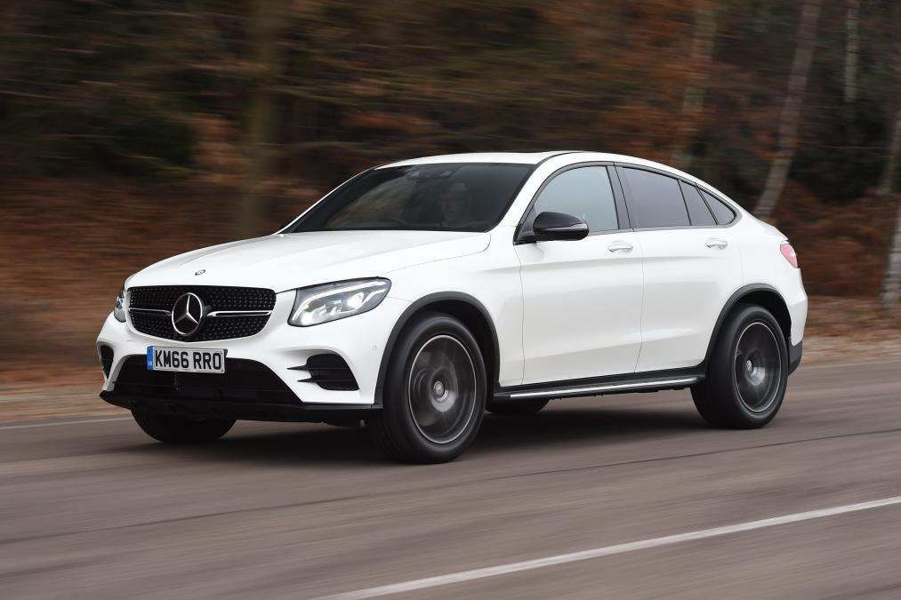 Best Ing Small And Midsize Luxury Suvs In America For January 2018
