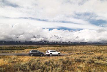 2018 Volkswagen Tiguan Atlas wilderness copy - Image: VW