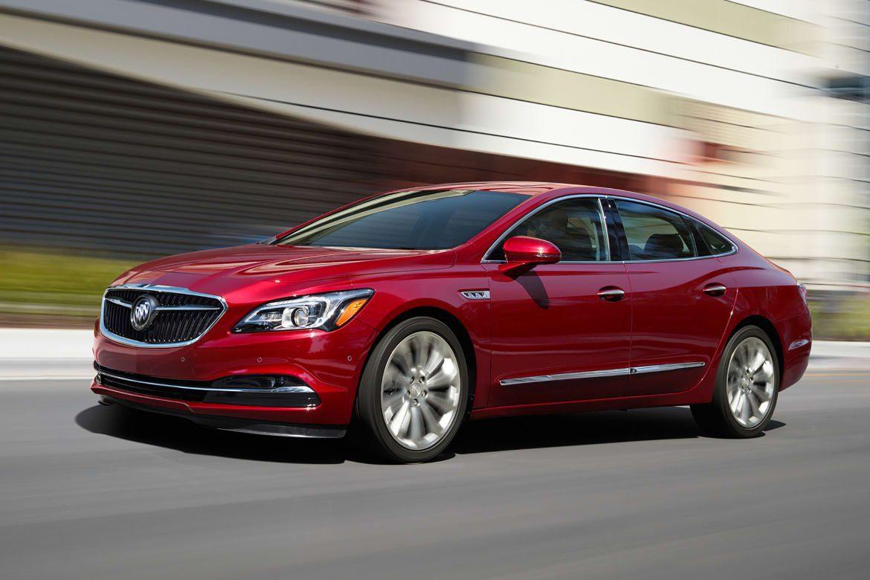 Best Selling Car In America