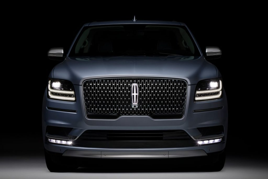 Large Luxury Suv Sales In America September 2018 Gcbc