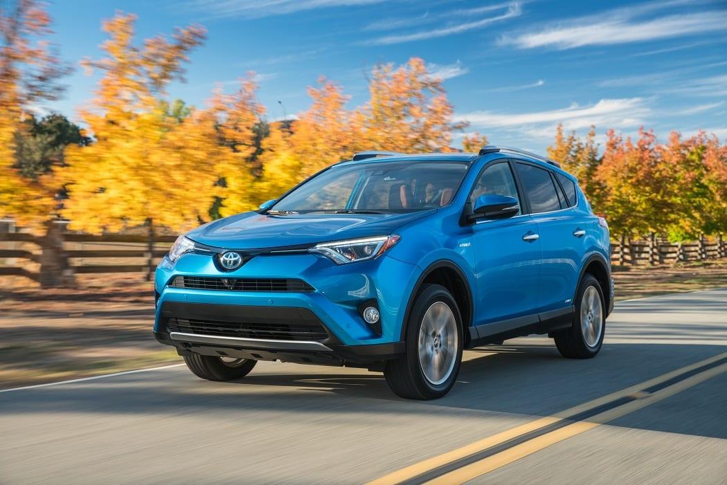 Small Suv Canada >> Small SUV Sales In Canada – February 2019 | GCBC