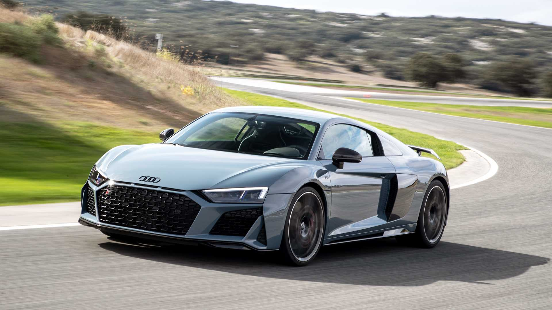 Luxury Sports Cars >> 2019 Us Sports Car Sales Figures By Model Gcbc