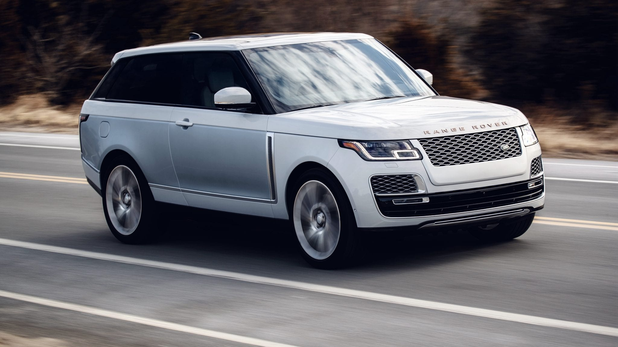 Canada – Large Luxury SUV Sales Figures