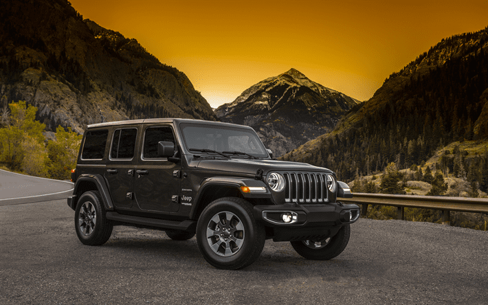 Canada – Midsize SUV Sales Figures