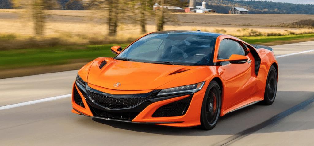 2019 Canada Sports Car Sales Figures By Model Gcbc